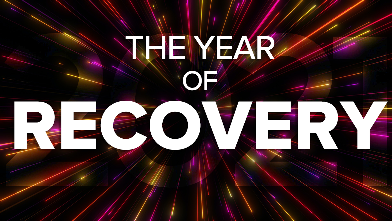 The Year Of Recovery